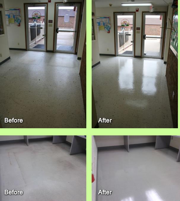 Ms Floor Refinishing Tile Refinishing We Refinish Asphalt Tile